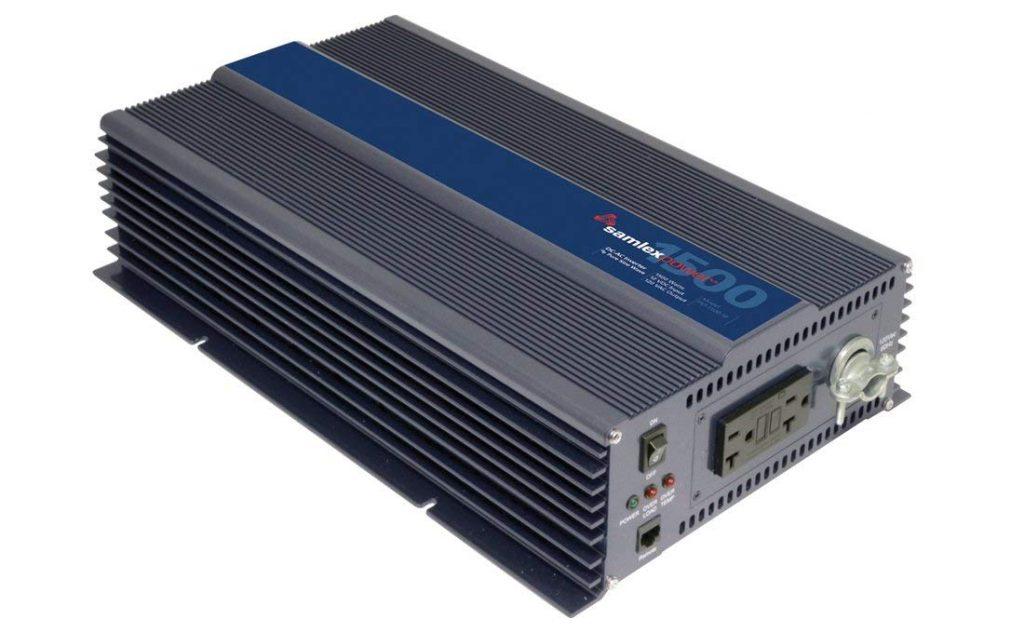 Samlex Solar Pure Sine Wave Inverter