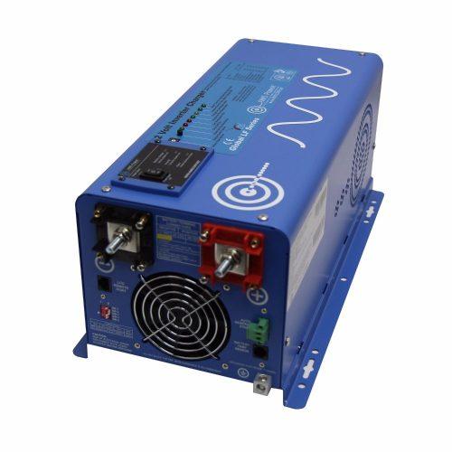 AIMS Power 3000 Pure Sine Wave Inverter