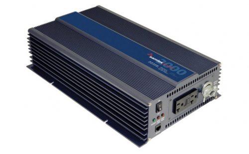 Samlex America Pure Sine Wave Inverter