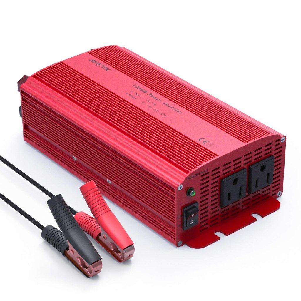 BESTEK Car Power Inverter 1000W