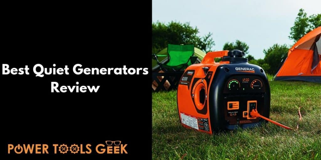 Best Quiet Generators
