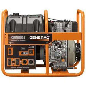 Best Diesel Generator Reviews   September 2019