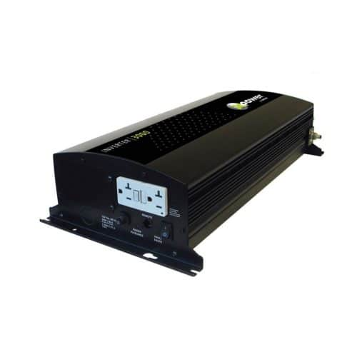 Xantrex 813-3000-UL Xpower Power Inverter for Semi Truck
