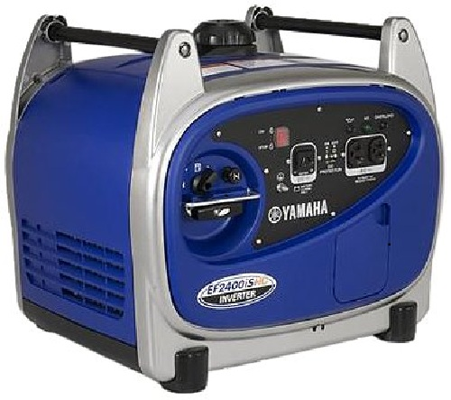 Yamaha EF2400iSHC Generator for Travel Trailer
