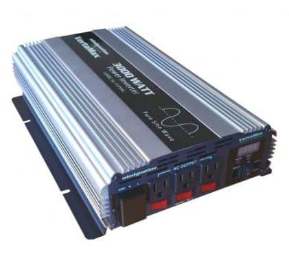 our perfect size power inverter