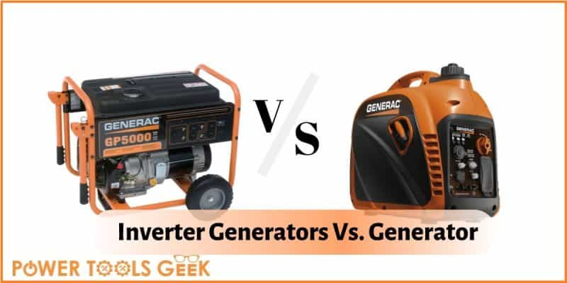 Inverter Generators Generator Which One Should You